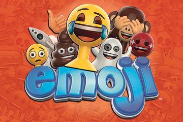 Päckli 5x (ungeöffnet) - Emoji