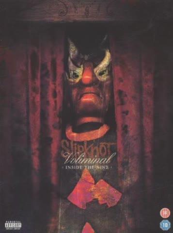 Slipknot - Voliminal: Inside The Nine [2 DVDs]