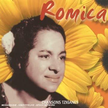 Romica Puceanu - Chansons Tziganes Vol. 2