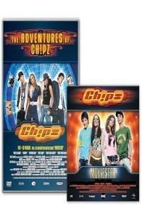 CH!PZ - The Adventures of CH!PZ (+ Audio-CD)