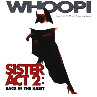 Ost - Sister Act 2
