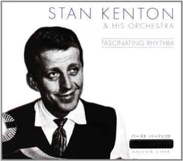 Stan Kenton - Fascinating Rhythm