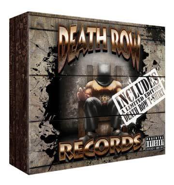 Various - Ultimate Death Row Box Set
