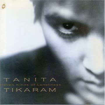 Tanita Tikaram - Eleven Kinds of Loneliness