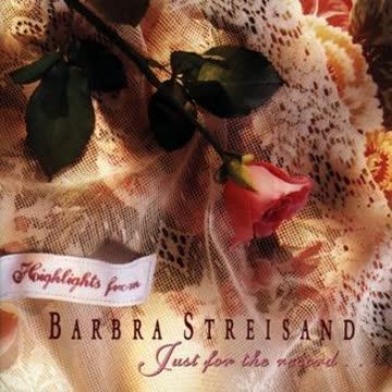 Barbra Streisand - Highlights Fr.Just..