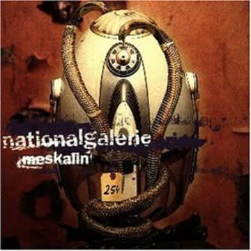 Nationalgalerie - Meskalin