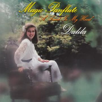 Dalila - A Sound in My Heart