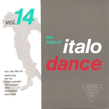 Various - Best of Italo Dance Vol.14