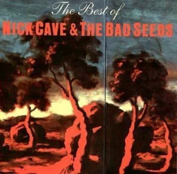 Nick Cave & The Bad Seeds - Best of...