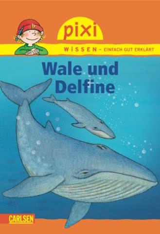 Wale und Delfine. Von Thörner, Cordula