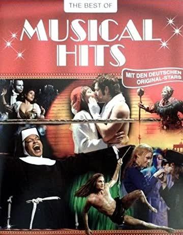 Mark Seibert - The Best of Musical Hits