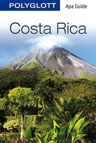 POLYGLOTT Apa Guide Costa Rica
