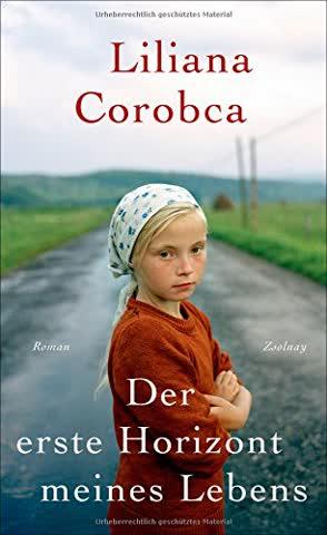 Der erste Horizont meines Lebens: Roman