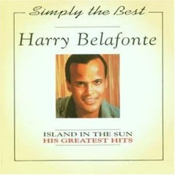Harry Belafonte - Simply the Best