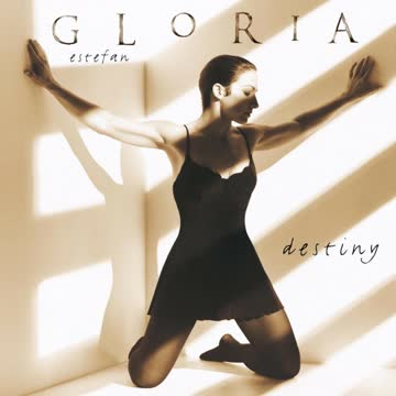 Gloria Estefan - Destiny [UK-Import]