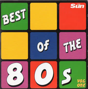 Various - Best of the 80s-Vol.1