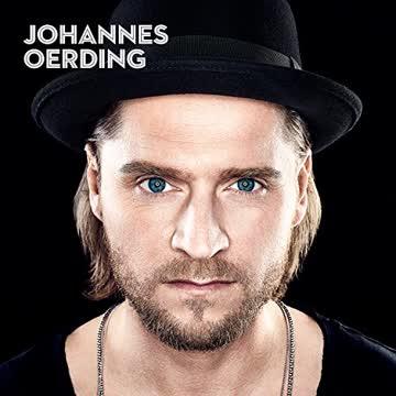 Johannes Oerding - Kreise (Standard Edition)