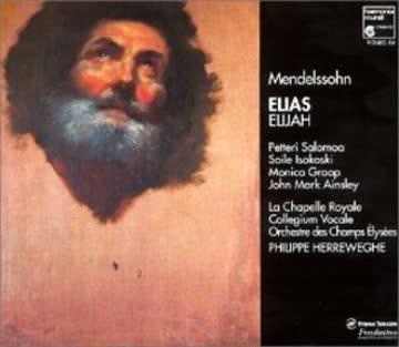 Salomaa Isokoski Groop Ainsley Collot La Chap - Elias Op70