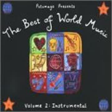 Various - Best of World Music V.2