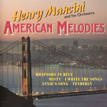 Henry Mancini - American Melodies