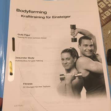Vericon  Bodyforming