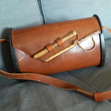 Handtasche, ein Hingucker!!!!