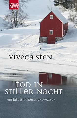 Ein Fall für Thomas Andreasson, Band 06 - Tod in stiller Nacht