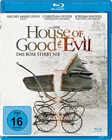 House of Good & Evil - Das Böse stirbt nie [Blu-ray]