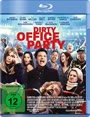Dirty Office Party - Unrated Version [Blu-ray]