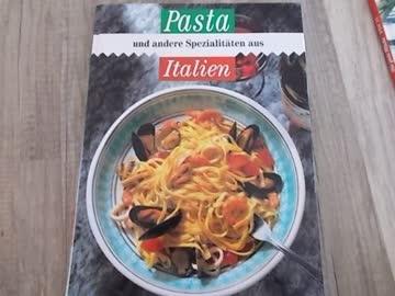 Pasta und andere Spezialitäten aus Italien von 1995