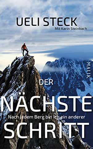 Der nächste Schritt: Nach jedem Berg bin ich ein anderer