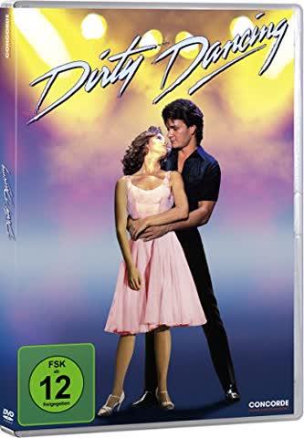 Dirty Dancing (Einzel-Disc)