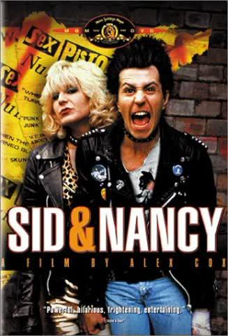 Sid & Nancy [US Import]