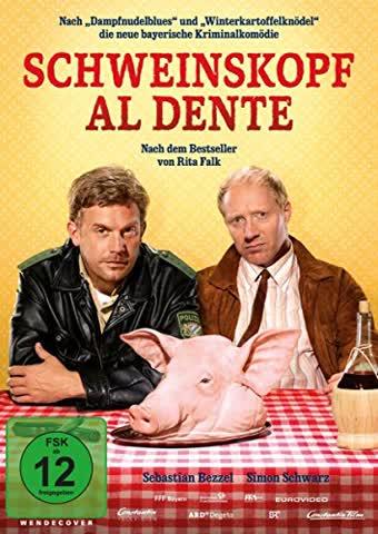 Schweinskopf al dente [DVD] [2016]