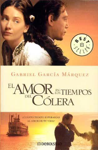 El amor en los tiempos del cólera (Bestseller (debolsillo))