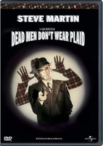 Dead Men Don't Wear Plaid [US Import]