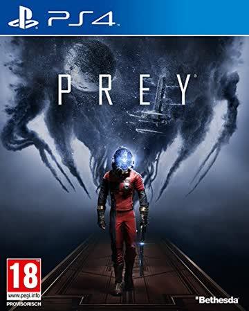 Prey [AT-PEGI] - [Play Station 4]