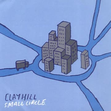 Clayhill - Small Circle-Special Packagi