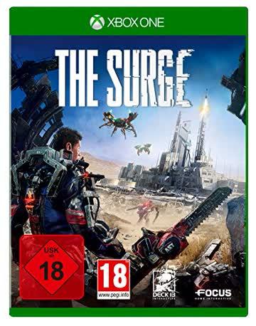 The Surge [German Version]
