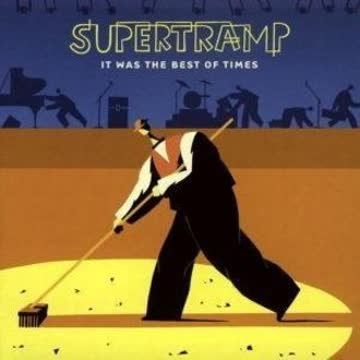 Supertramp - It Was the Best of Times