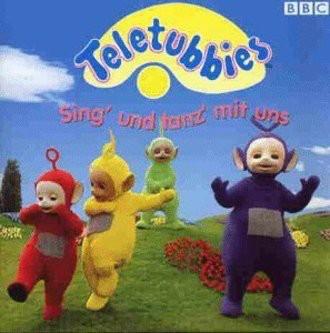 Teletubbies - Sing und Tanz mit Uns