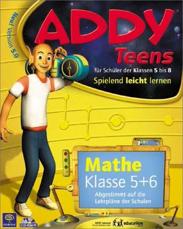 ADDY 5 Mathe KL. 5+6