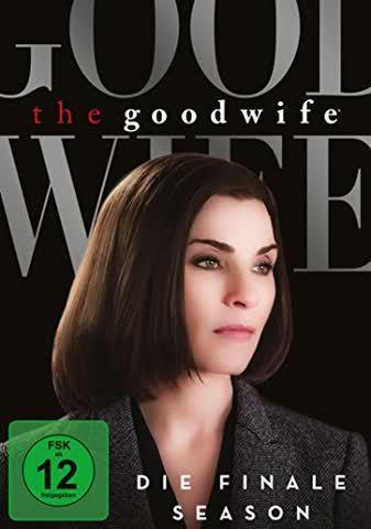 The Good Wife - Staffel 7