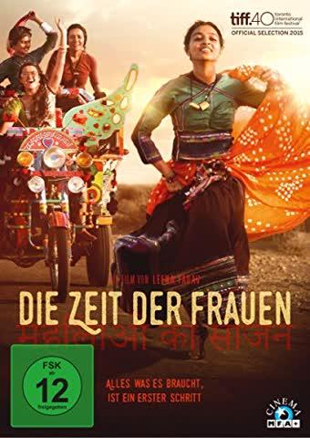 DIE ZEIT DER FRAUEN - MOVIE [DVD] [2015]