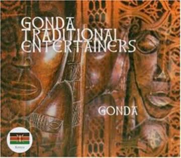 Gonda Traditional Entertainers - Gonda Traditional Entertainers