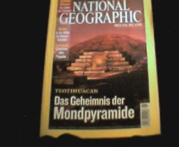 National Geographic. Deutschland.
