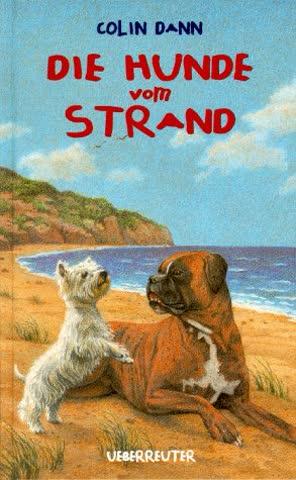 Die Hunde vom Strand