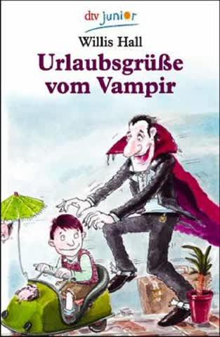 Urlaubsgrüsse vom Vampir