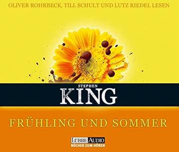 Frühling und Sommer: ungekürzte Erzählungen (Lübbe Audio)