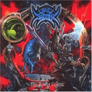 Bal-Sagoth - The Power Cosmic